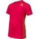 Aclima Lightwool - T-shirt manches courtes Enfant - rouge